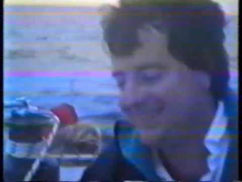 SYDNEY TO HOBART 1990  BOBSLED