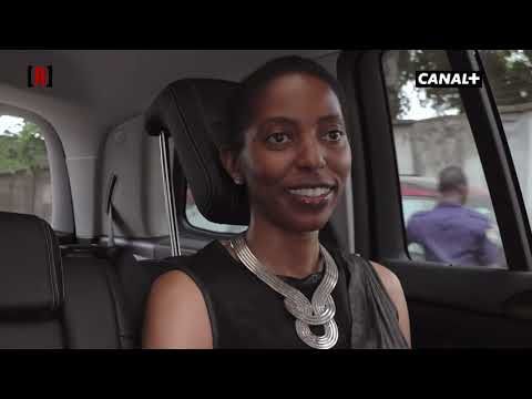 Nigeria : Amy Jadesimi, une patronne de choc au port de Lagos