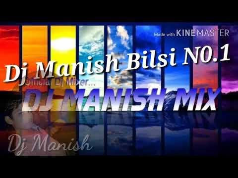 Electronic bhojpuri video song gana dj manish alwara