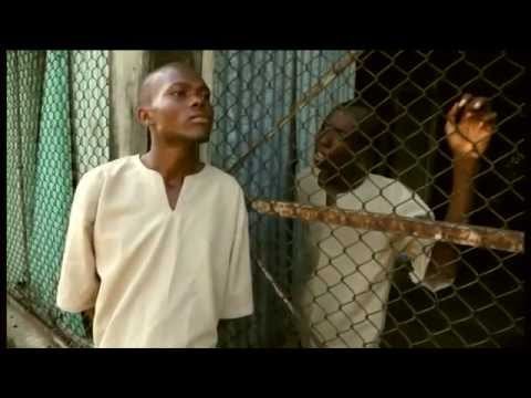 """Digging his one Grave"" - Sierra Leone Top Movie 2011"