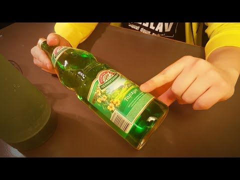 SLAV MAN DRINKS GREEN, lives to tell the tale - Latvian food