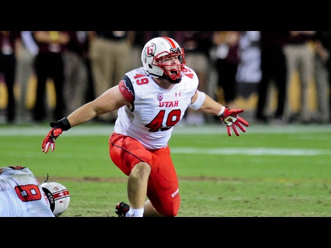 Hunter Dimick Utah Highlights
