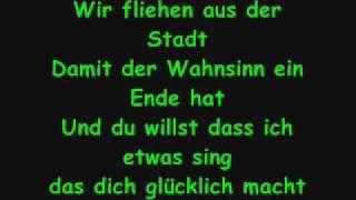 Madsen Liebeslied [lyrics]