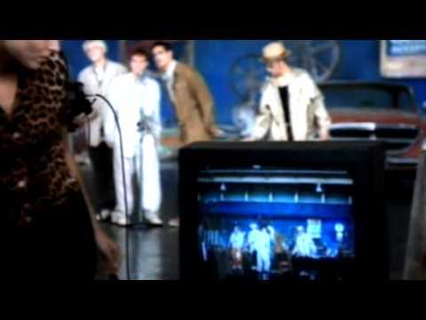 Backstreet Boys 20th Anniversary Megamix