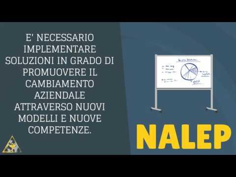 Nalep - Consulente Alimentare Nalep
