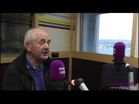 Roy Moore on the Conister Rock (full programme)