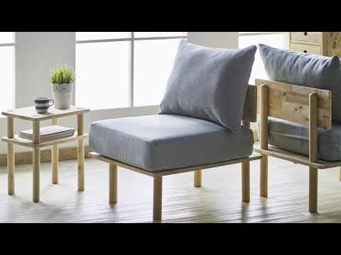 Landmass sofa 大陆系沙发