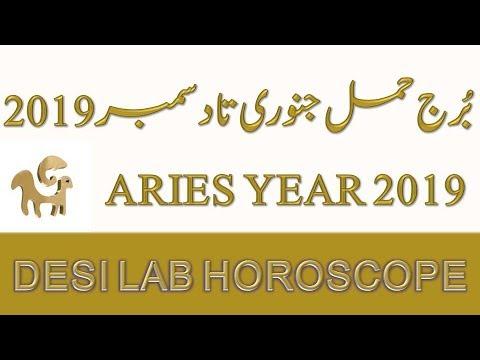 Aries Horoscope 2019 Burj E Hamal 2019 All Bout You In 2019 Saal