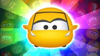 「ツムツム x Pixar」震撼!!!全部Tsum Tsum消除! 1000萬分達成! クルーズ・ラミレス Cruz Ramirez 小薑 克魯茲。拉米雷斯 克魯茲。拉米雷茲