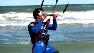 Posito Martinez Ford Kite Cup Jastarnia 2015
