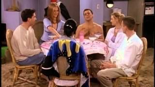 Friends - Strip Happy Days Game