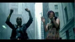 Angélique Kidjo - Gimme Shelter
