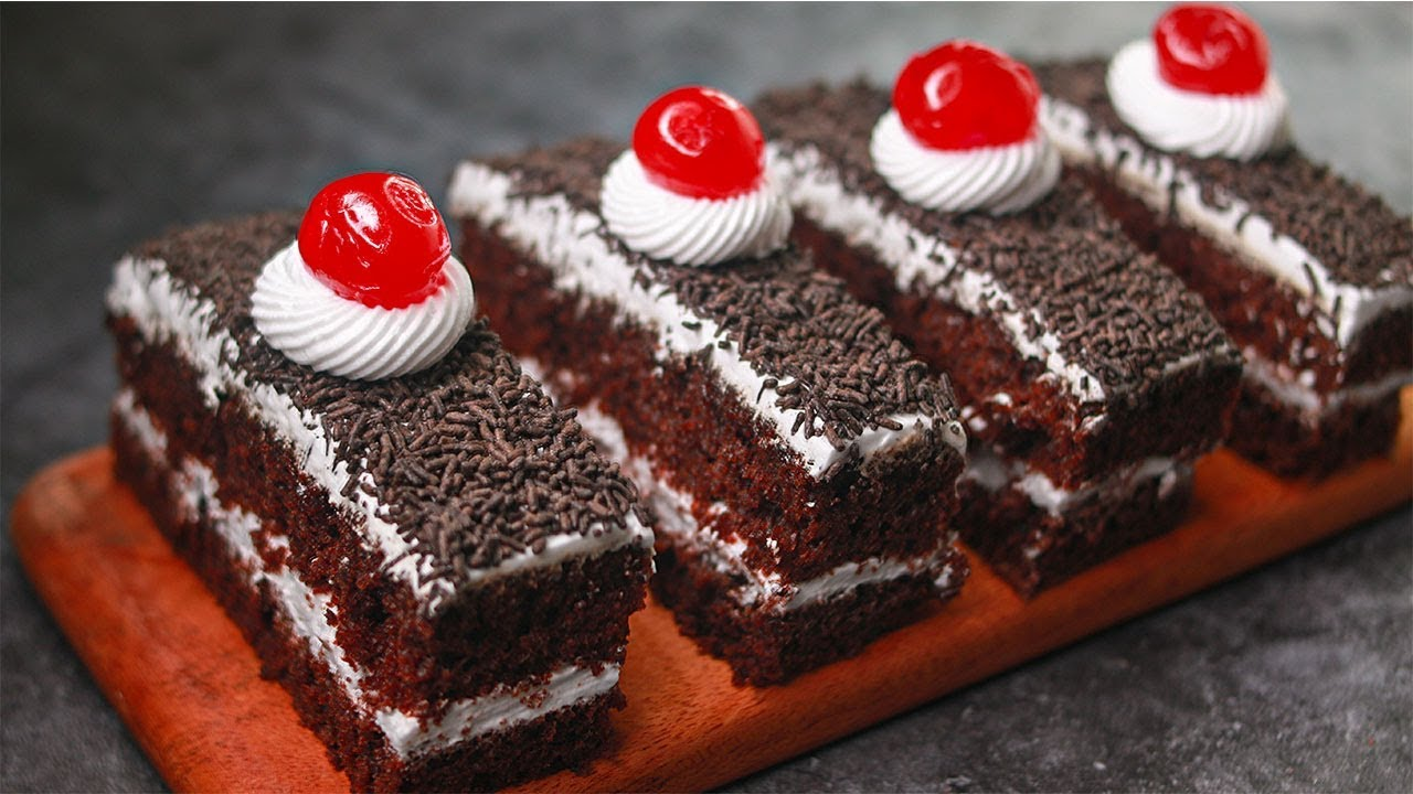 Image result for Baked Chocolate Cake/Pastries: