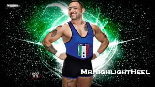 WWE Themes 2009-2012: Santino Marella 3rd WWE Theme Song - La vittoria e mia (Victory Is Mine)