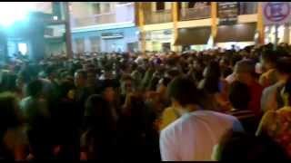 Carnaval Prados - MG - 2013 - Sábado dia 09/02/2013