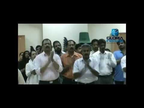 Friday Fasting Prayer Dubai  Convention 2014  DAY1  Part 1