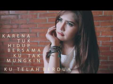 Audrey Calcia   Maafkan Official Lyrics Video