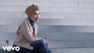 "Yuna Feat. Usher – ""Crush (Behind the Scenes)"""