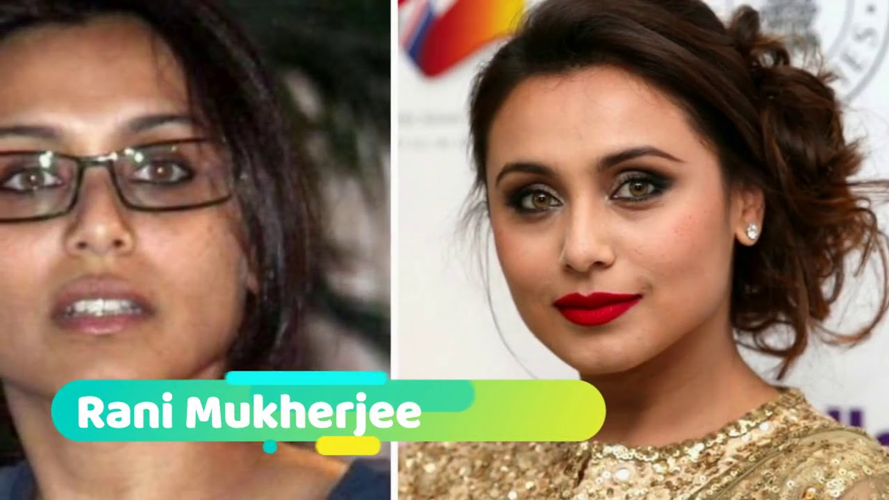 8 bollywood actresses who looks ugly without makeup