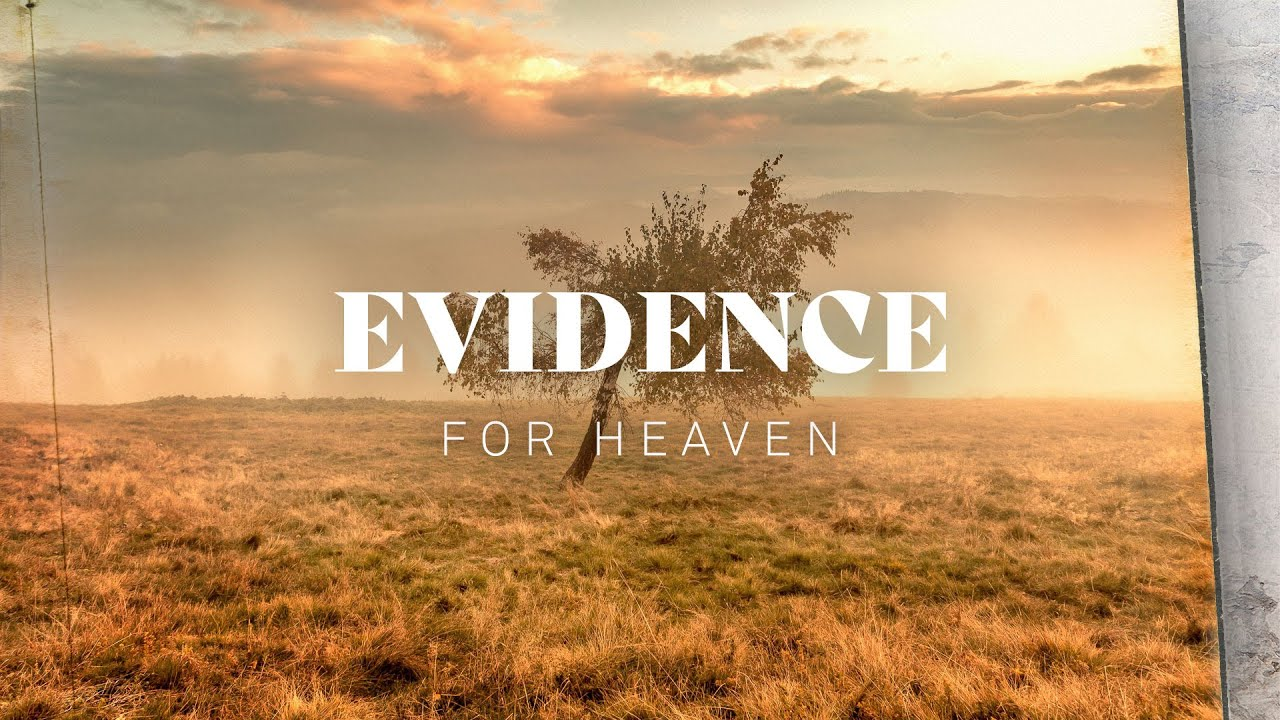 Futures: Evidence For Heaven