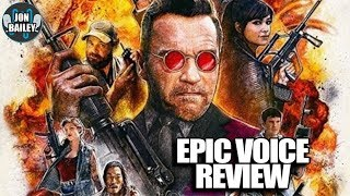 KILLING GUNTHER - Movie Review