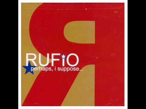 rufio - one slowdance (original demo)