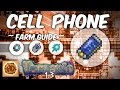 Terraria 1.3 Cell Phone Crafting Guide! | 1.3 New Items | PDA Farm