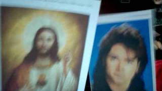 Video john stamos and christ at A Different Image download MP3, 3GP, MP4, WEBM, AVI, FLV November 2017