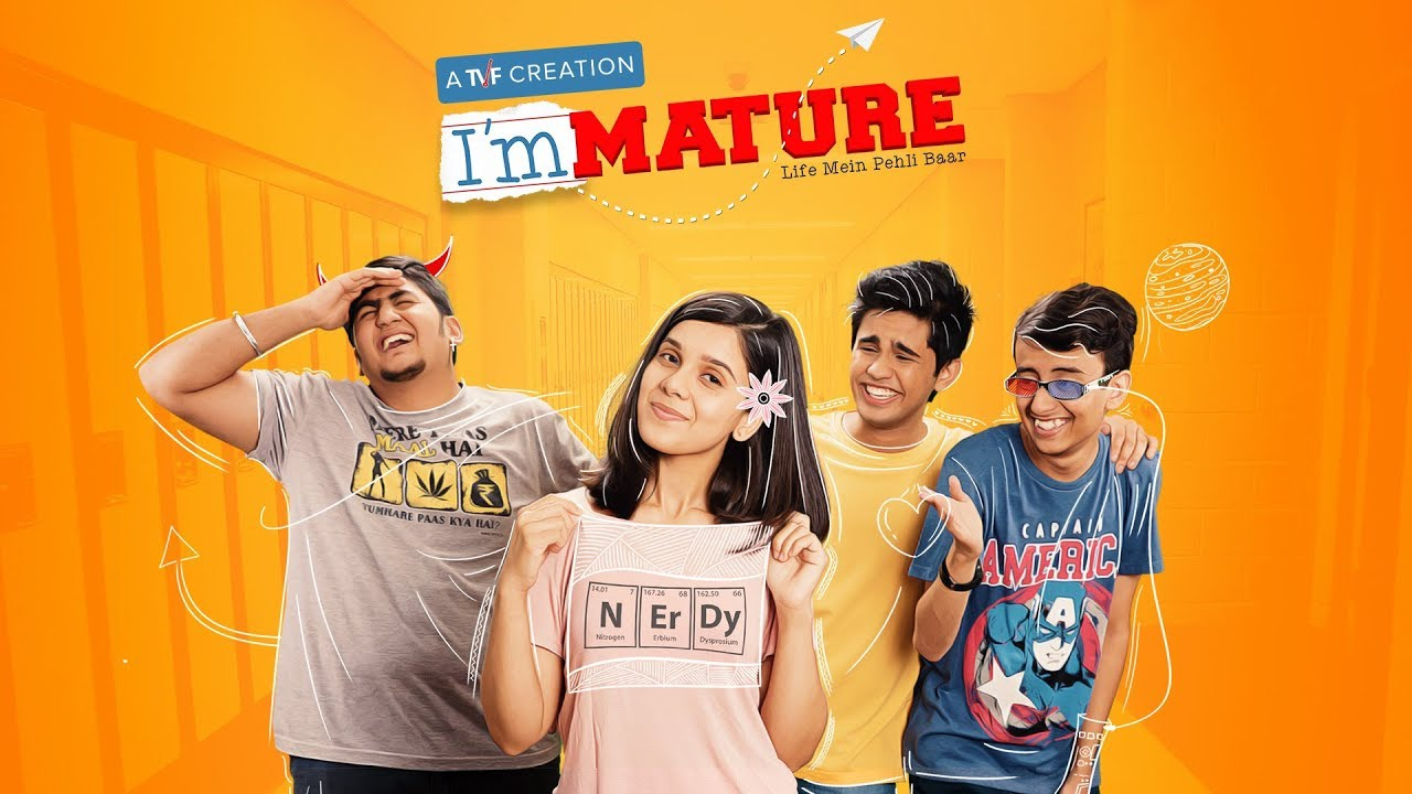 Download TVFPlay | ImMature | S01E01 | Watch all episodes on www.tvfplay.com