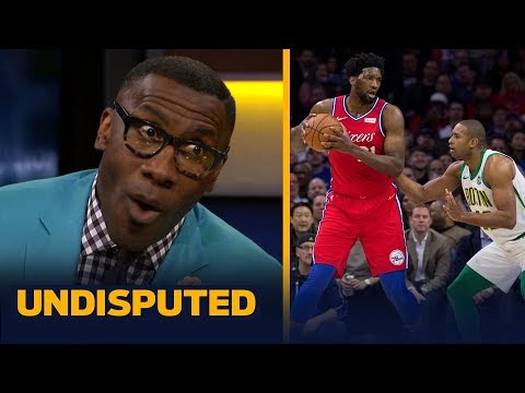 One year ago, Shannon Sharpe called the Philadelphia 76ers the best team in the East after signing Al Horford and giving Tobias Harris the max