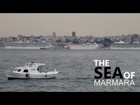 The Sea Of Marmara | Turkey