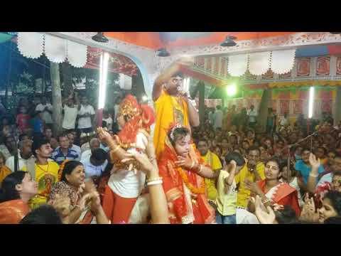 Surya Puja|সূর্য পূজা|সূর্য পূজার আসরে কিউট রাধাকৃষ্ণ এর নৃত্য|শ্রী শ্রী রাধামাধব সম্পদায়| তন্ময় দাস