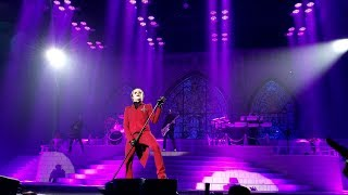 Ghost - Mary On A Cross - Live 9/14/2019 in 4K