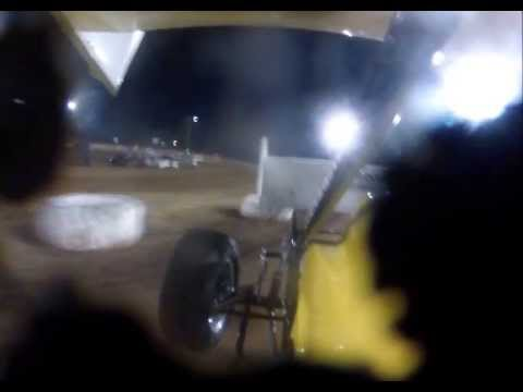 WHEELIE FEST with DEREK HAGAR at ASCS NATIONAL RACE at I-30 Speedway