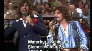 Waterloo & Robinson - Meine kleine Welt 1976