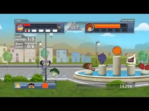 Adventures In Health: Diabetes Preventers Animated Video