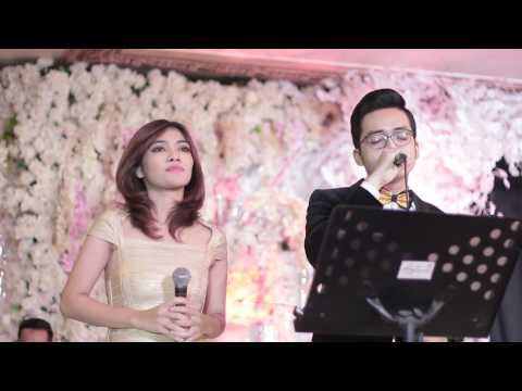 Hore Music Entertainment - Akhir Cerita Cinta, Glenn Fredly Cover, Sweet17th Band Surabaya