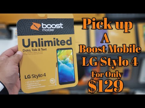 get-your-boost-mobile-lg-stylo-4-right-now-for-$129-@-your-local-walmart.