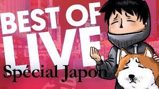 Best Of Live : J'AI UNE GRANDE NOUVELLE | #44
