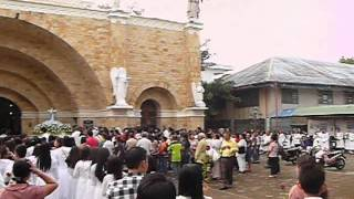 08-15-2013 Dipolog Feast of the Assumption of Mary (mobile-clip)