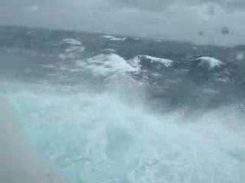 Good Weather On Board of MSC SINFONIA