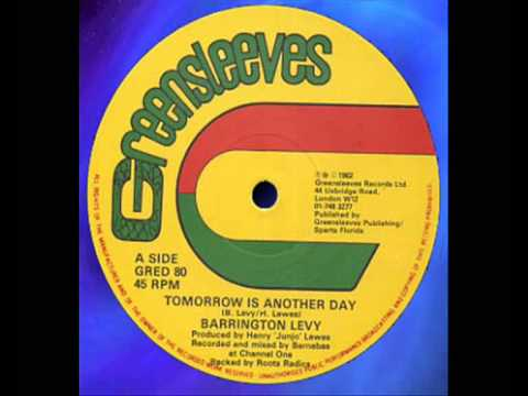 Barrington Levy - Tomorrow Is Another Day 12