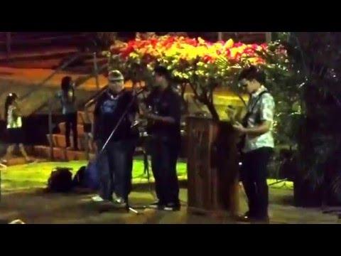 Waimea High School Senior Luau Special Performance 2016