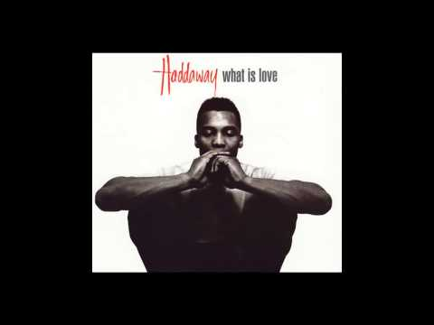 Haddaway - what is love (12'' Mix) [1992]