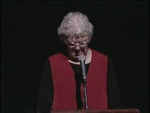 The State of the Union: Molly Ivins