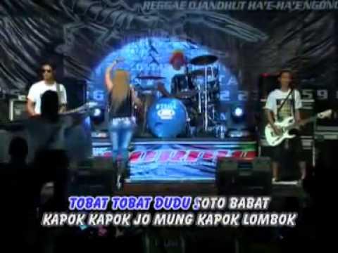 Oplosan 2 - Eny Sagita - Reggae (New Scorpio )