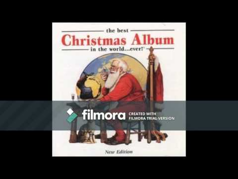 The Best Christmas Album in the World disc 1