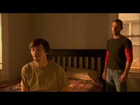 Straight gay two scene two video