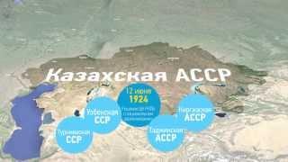 «270 секунд». Серия 10. Оренбург — столица Казахстана