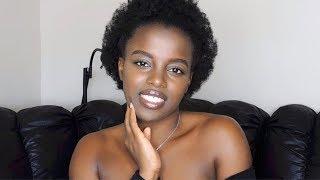 What Makeup?? My Natural Glowy 10 Minute Makeup Tutorial